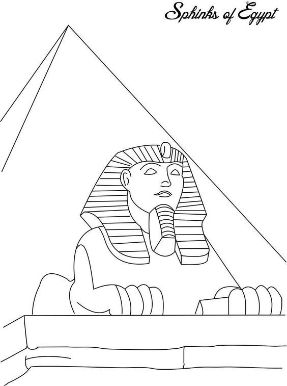 17 Best ideas about Ancient Egypt For Kids on Pinterest