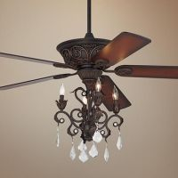 Best 25+ Ceiling fan chandelier ideas only on Pinterest