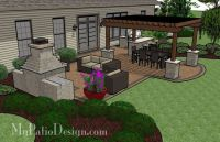17 Best ideas about Patio Layout on Pinterest
