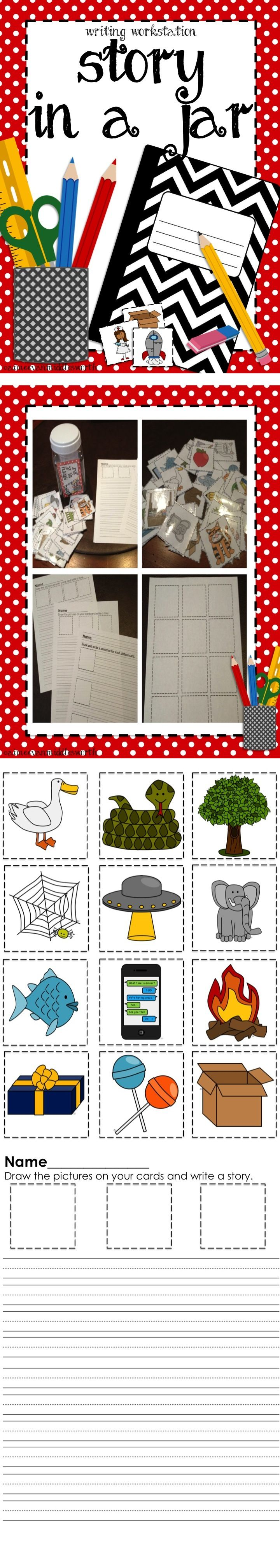 medium resolution of Creative Writing For 2nd Grade — Free Writing Worksheets for 2nd Grade  Students