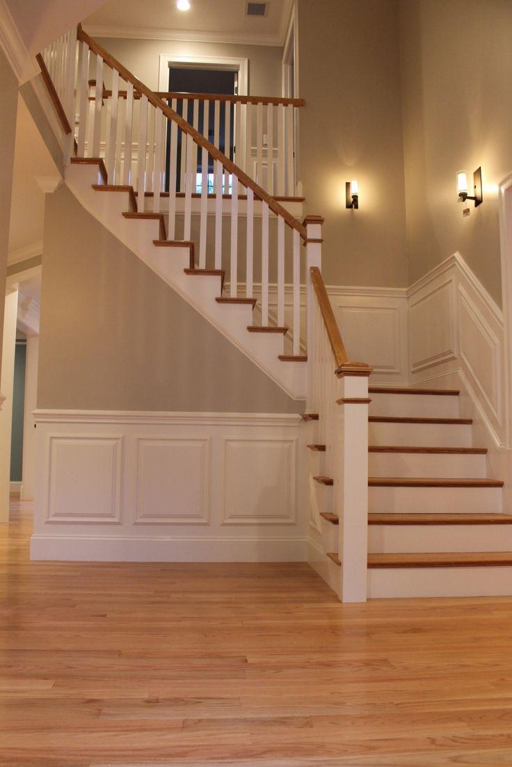 Best 25+ Oak stairs ideas only on Pinterest