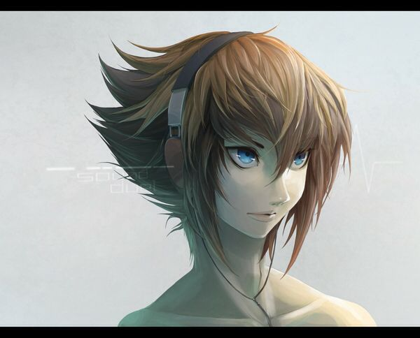 Anime Wallpaper Abyss Girls Hairshort Green Eyes Light Green 17 Best Images About Anime Backgrounds On Pinterest