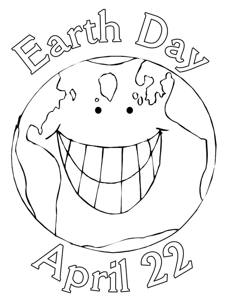 25+ Best Ideas about Earth Day Coloring Pages on Pinterest