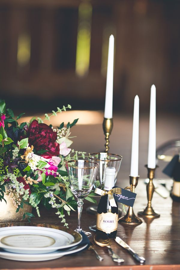 1000 ideas about Romantic Table Setting on Pinterest