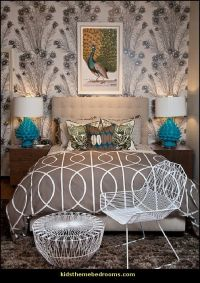 37 best images about Themed Rooms on Pinterest