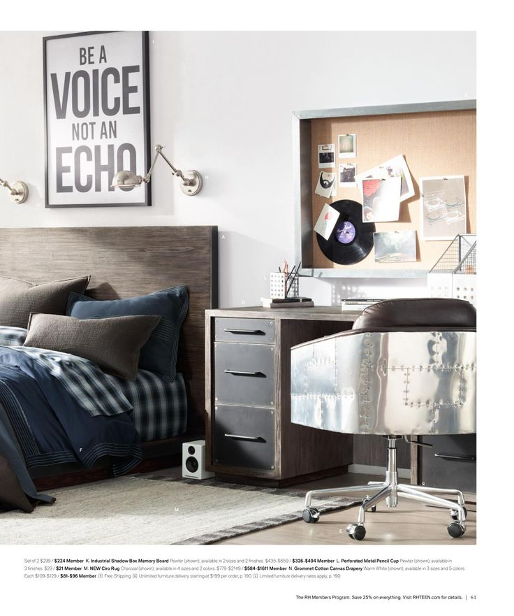 54 best images about Teen boys room on Pinterest