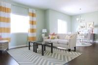Palladian blue benjamin moore living room | Nursery #2 ...