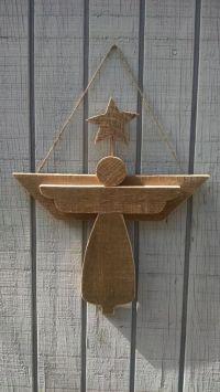 1000+ ideas about Wooden Angel Wings on Pinterest | Diy ...