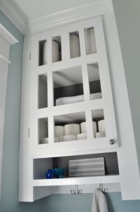 1000+ ideas about Toilet Storage on Pinterest | Over ...