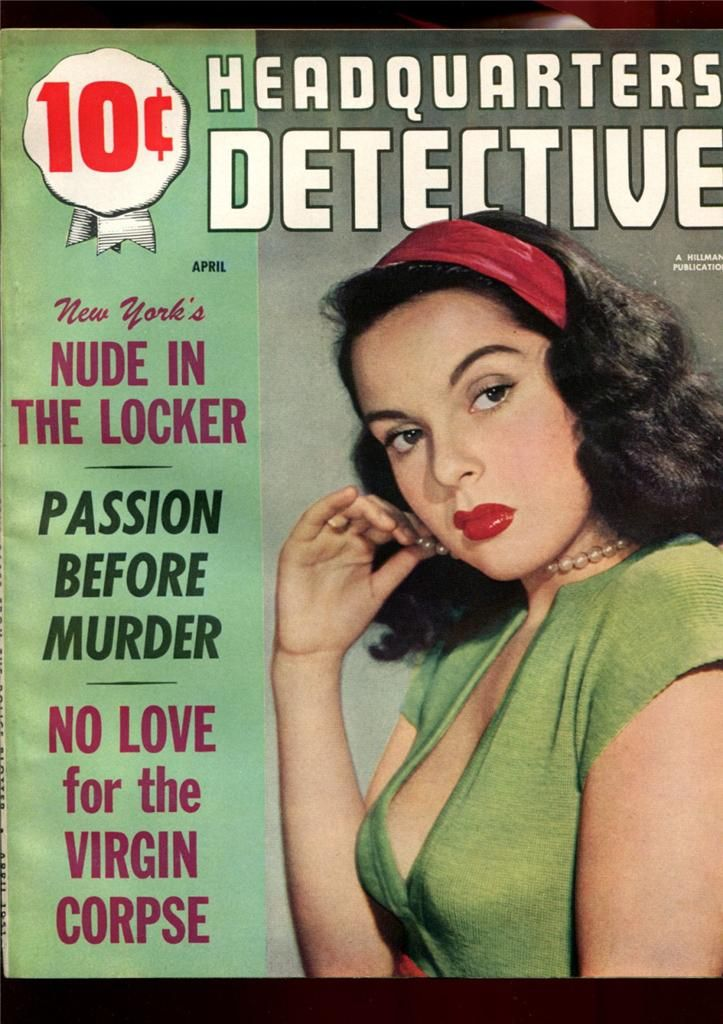40 best images about Detective Magazine Cover Art on Pinterest  Bad girls Cheating husbands