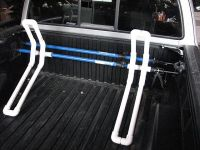 Best 25+ Pvc bike racks ideas on Pinterest