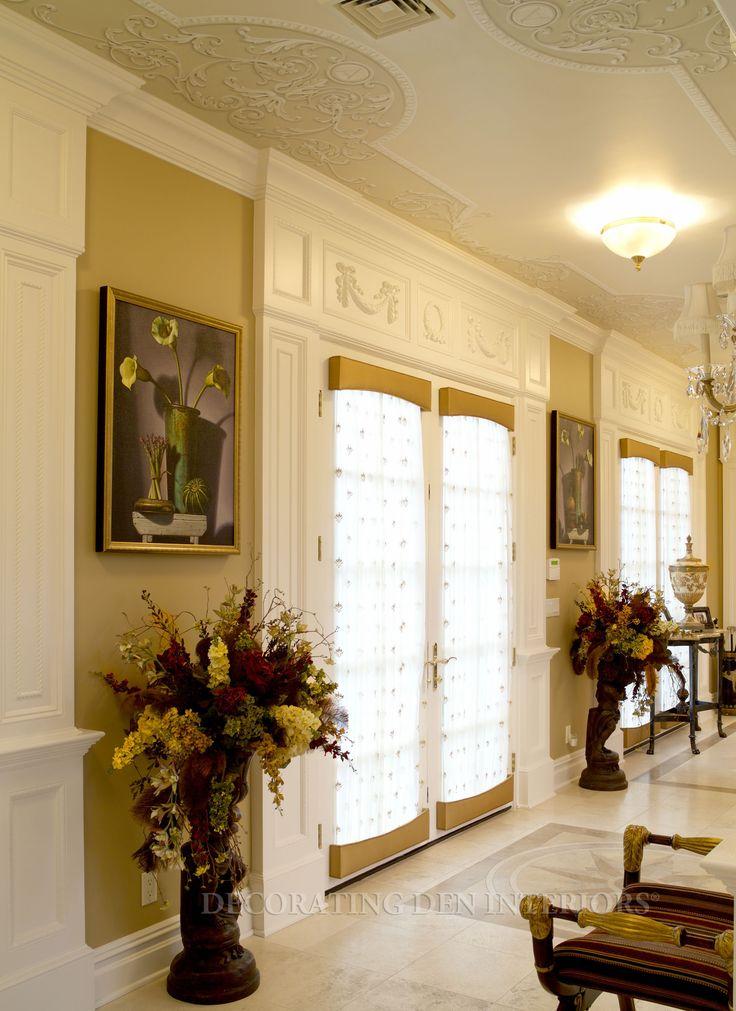 20 Best Images About Foyer Windows On Pinterest Custom