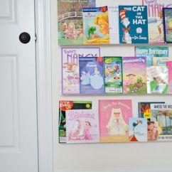 Kids Comfy Chair Wood Chairs Outdoor Acrylic Bookshelves - Clear Book Ledges Greyhouseharbor.com | Songbird's Room Pinterest ...