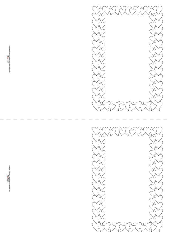 17 Best images about Christmas Card Borders on Pinterest