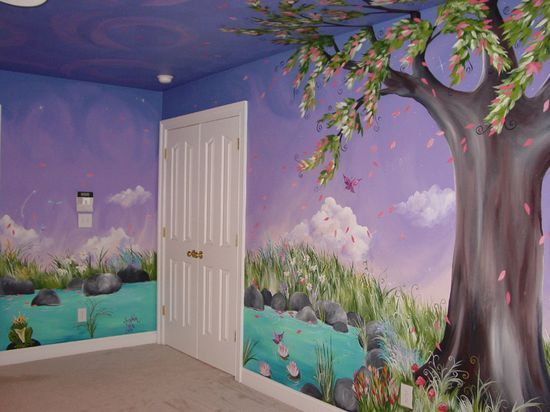 85 Best Images About Fairy Bedroom On Pinterest Cloud Ceiling