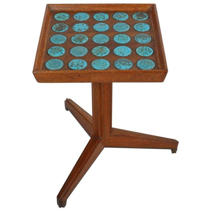 Janus Side Table.