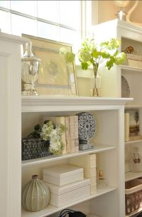 17 Best ideas about Arranging Bookshelves on Pinterest ...