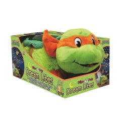 Ninja Turtle Chair Toys R Us Folding Camp With Side Table Pet Zebra Pillow Images