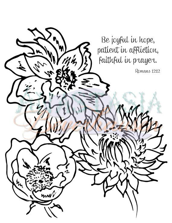 1887 Best images about Christian Coloring Pages-NT on