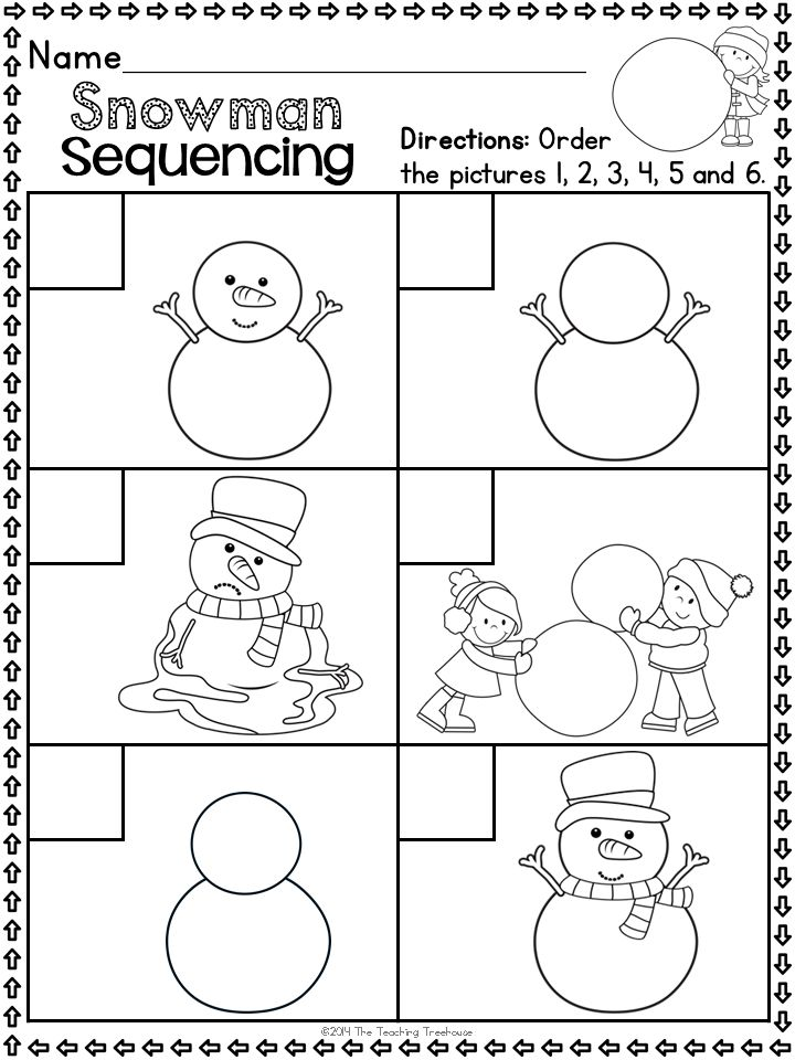 17 Best images about sequencing events on Pinterest