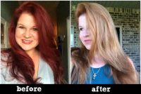 Does OOPS Hair Color Remover Work? | Colors, Hair color ...
