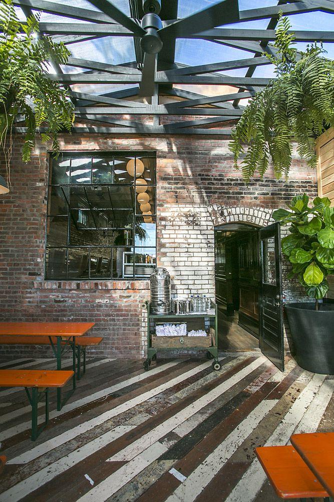 Best 20 Restaurant patio ideas on Pinterest