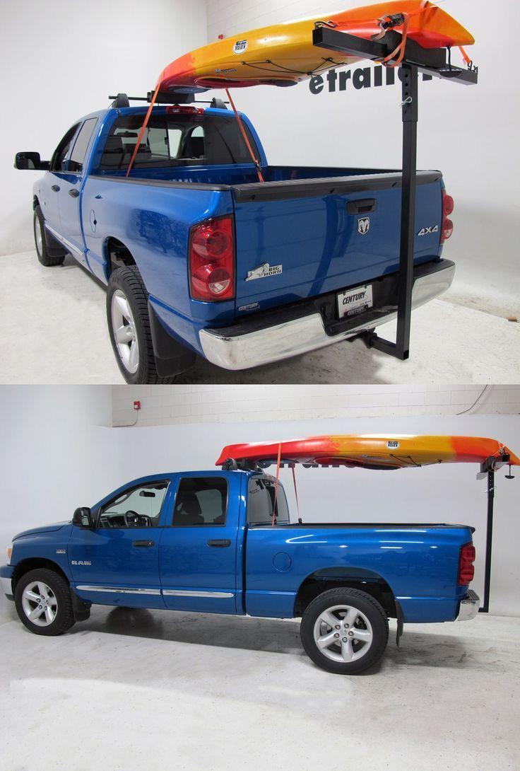 Best 25+ Kayak rack for truck ideas on Pinterest