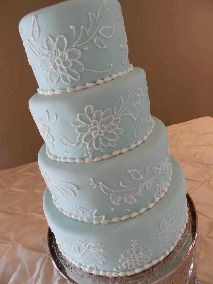 1000 Images About Cake Brush Embroidery On Pinterest