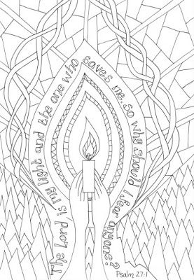 17 Best images about Christian Colouring Pages on