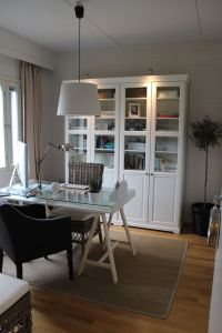 25+ best ideas about Ikea Home Office on Pinterest | Ikea ...
