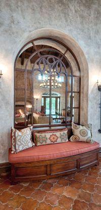 Old World, Mediterranean, Italian, Spanish & Tuscan Homes ...