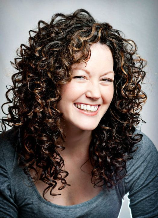 25 Best Ideas About Curly Permed Hair On Pinterest Perms