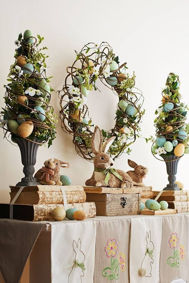 1000 Images About Easter Amp Spring Ideas On Pinterest