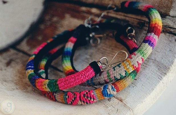 121 Best Images About Ethnic Necklaces & Bracelets On