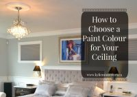17 Best ideas about Ceiling Paint Colors on Pinterest ...