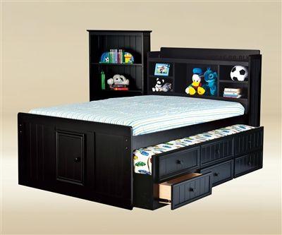 1000 ideas about Black Bedroom Furniture on Pinterest  Ikea picture ledge Black bedroom decor
