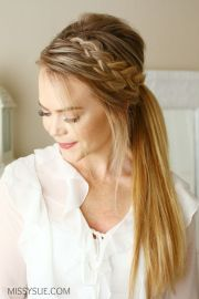 ideas everyday hairstyles