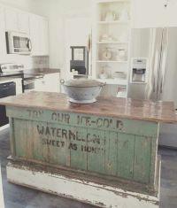 Best 25+ Old farmhouse kitchen ideas on Pinterest ...