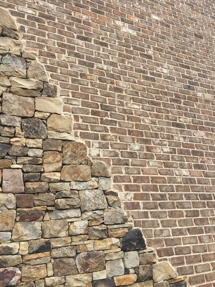 25 best ideas about Brick And Stone on Pinterest  Dream house pictures Stone exterior and How