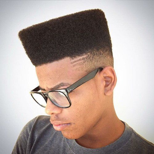 11 Best How To Get Flattop Skin Fade Haircuts Images On Pinterest