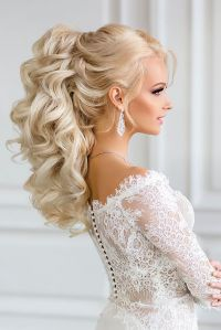 Best 25+ Hairstyles For Weddings ideas only on Pinterest ...