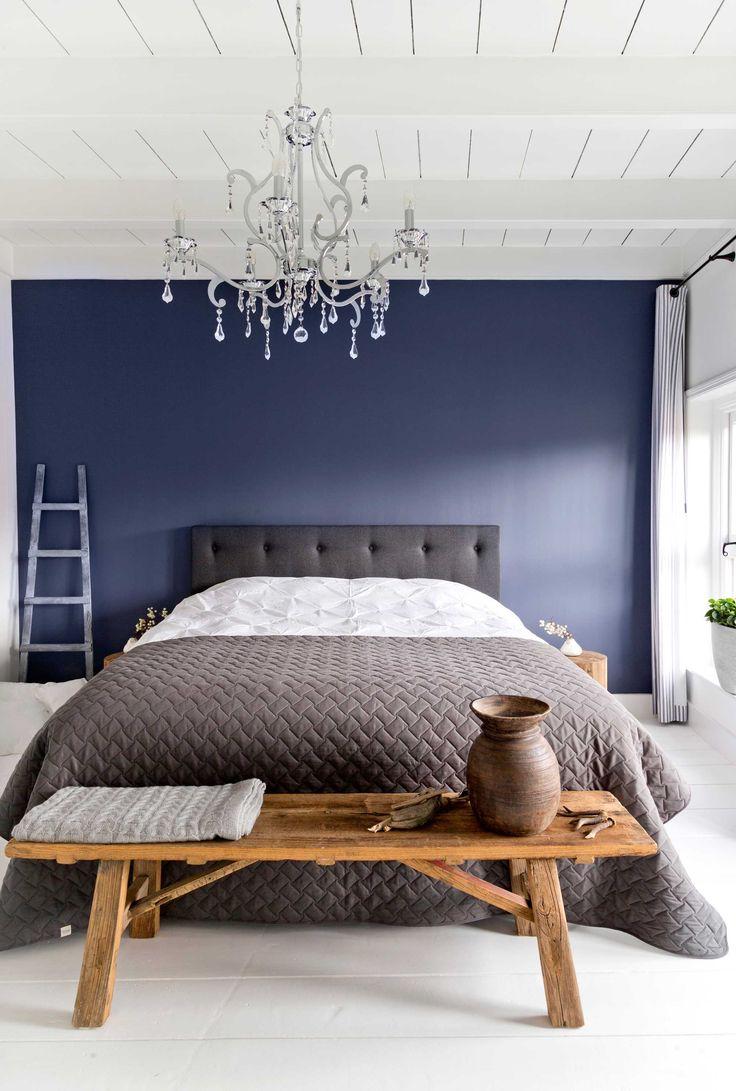 17 beste ideen over Slaapkamer Kleuren Paars op Pinterest