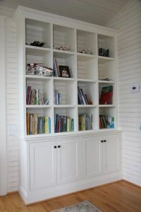 147 best images about Armoire, Bookcases & Shelfs on ...