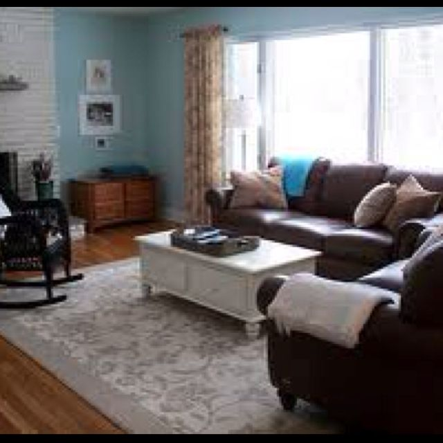 Leather and shabby chic  Shabby chic  Pinterest  Dark Leather and Dark leather couches