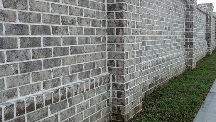 When Is A Wall More Than Just A Wall When Its Built With
