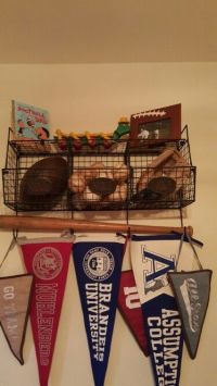 Best 25+ Sports nursery themes ideas on Pinterest
