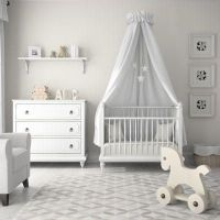 25+ best Nursery Ideas on Pinterest