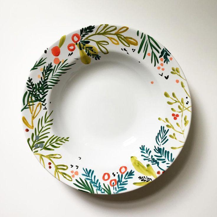 Best 25+ Ceramic Painting ideas on Pinterest