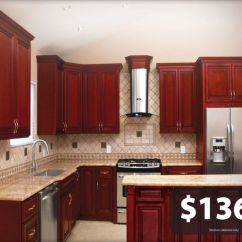 10x10 Kitchen Remodel Cost Wooden Chairs 10 Best Images About Before/after Kitchens On Pinterest ...