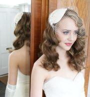 1940s 1950s vintage style headdress